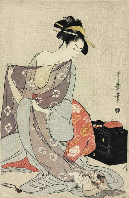 utamaro_needlework
