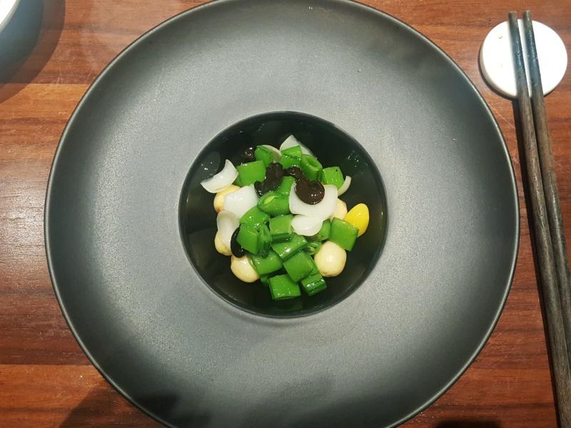 Fu He Hui restaurant