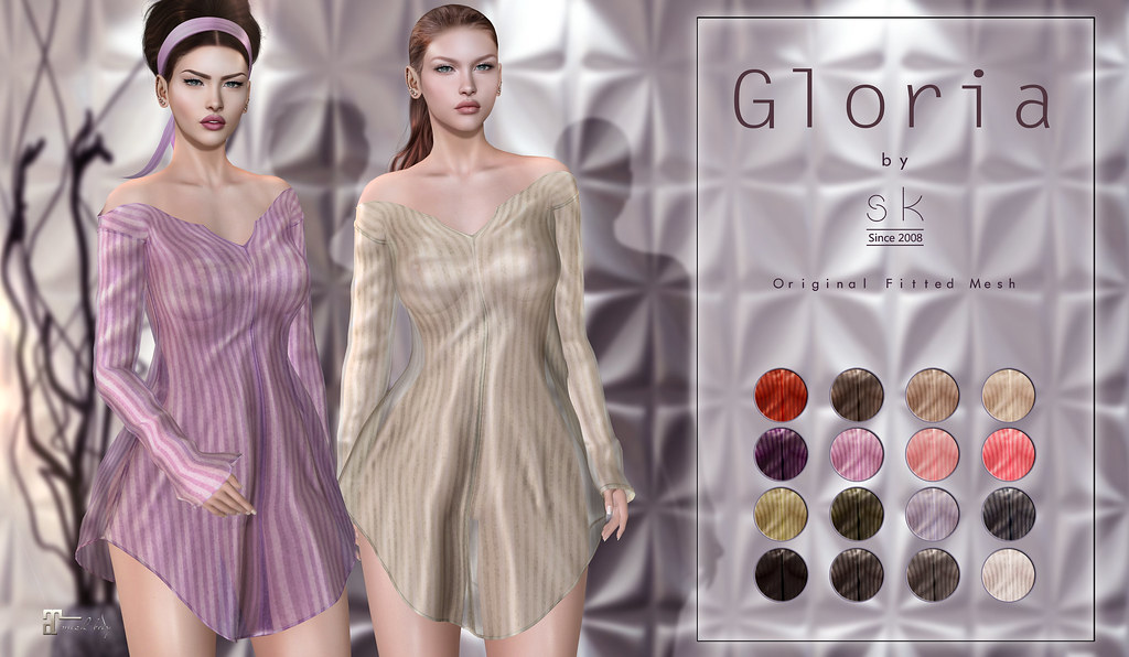 Gloria by SK