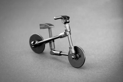 Stick Bike