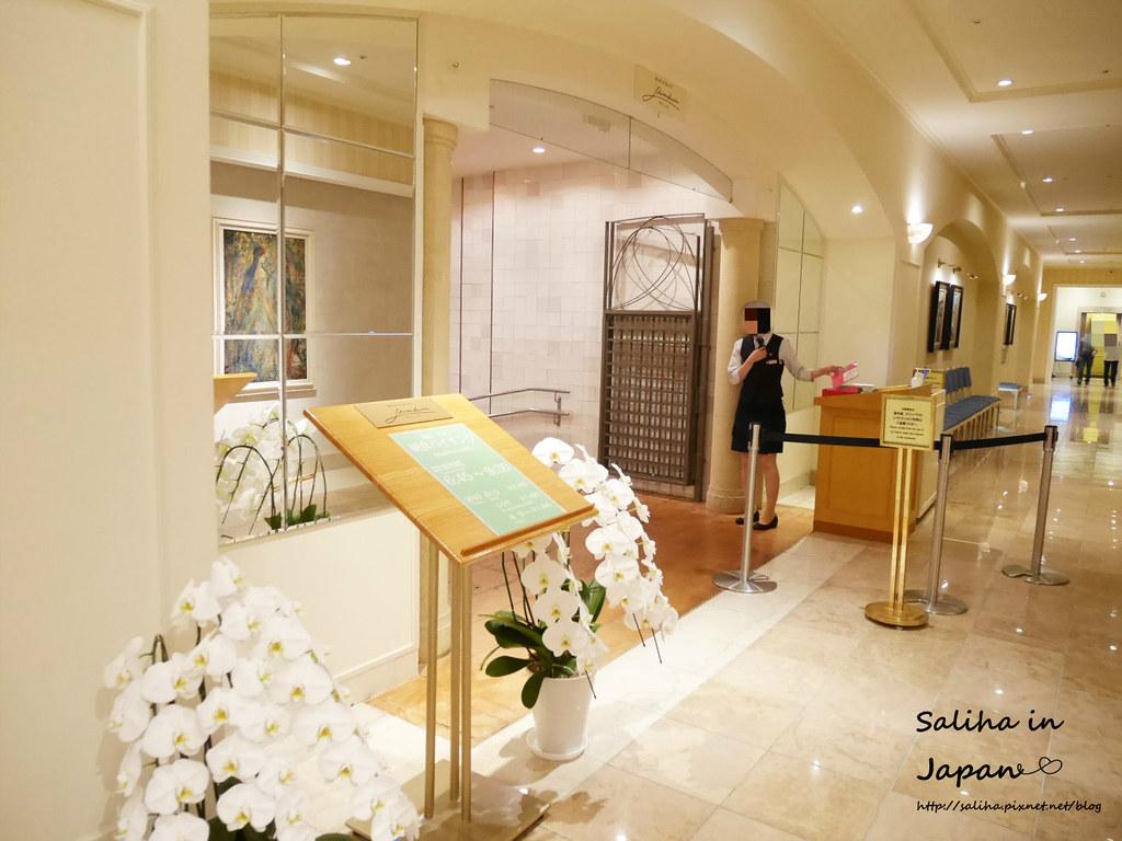 日本九州長崎豪斯登堡飯店住宿推薦日航酒店 (19)