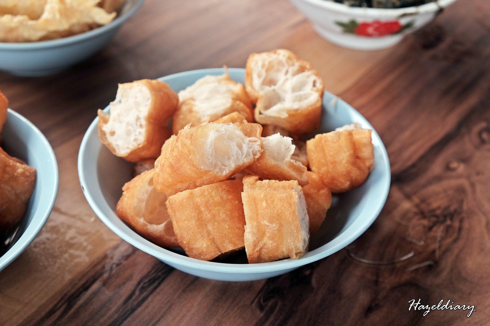 Restoran Kota Zheng Zhong-Youtiao