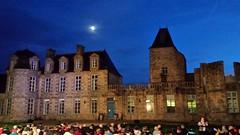 Château du Bois-Guy...Parigné - Photo of Mellé