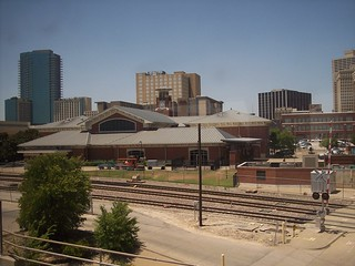 Fort Worth ITC