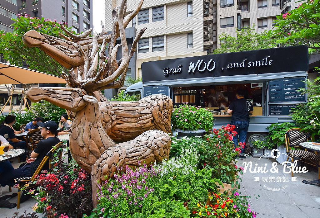 woo 泰式料理  台中 清邁 蔦屋 市政 餐廳 05