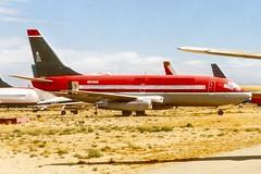 Boeing 737 -200 Metrojet 04-21-18A