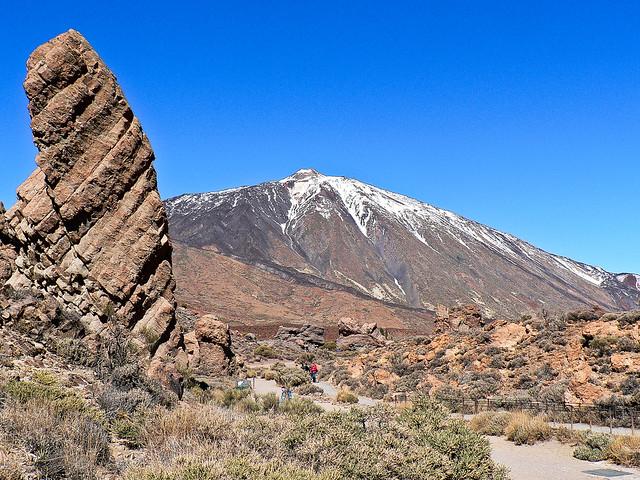 012-Teide-Roques de Garcia