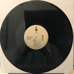 KMD:WHO ME?(RECORD SIDE-B)