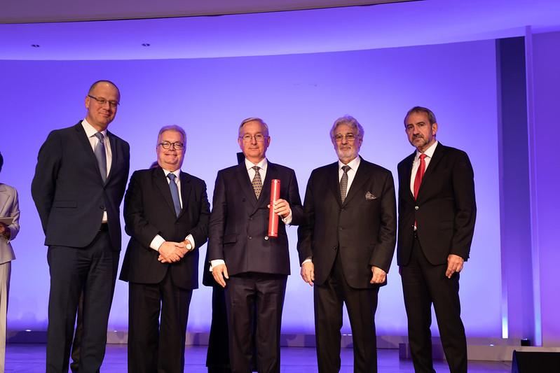 European Heritage Awards Ceremony 2018