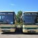 Crawley Luxury Coaches of Crawley W55CLC and W608FUM