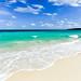 7. Playa Esmeralda, en Guardalavaca, una de las playas más preciosas de Cuba