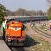 22986 Rajasthan Humsafar Express