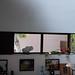 Casa Patio - Study Window