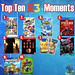 Top Ten E3 2018 Moments