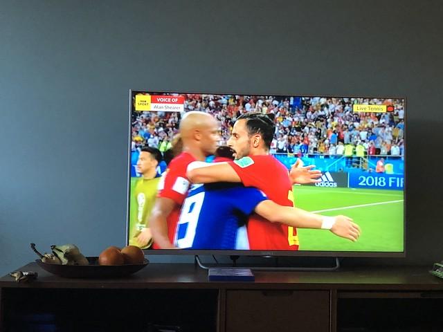 Belgium 3 - 2 Japan
