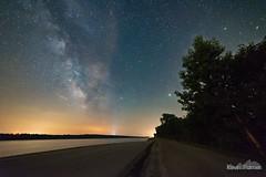 Illinois Milky Way