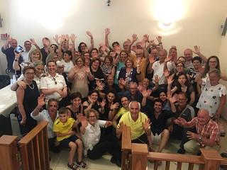 Marisa Mummolo  festa pensione (1)