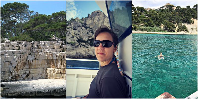Passeios de barco para as calanques | Cassis | Provence