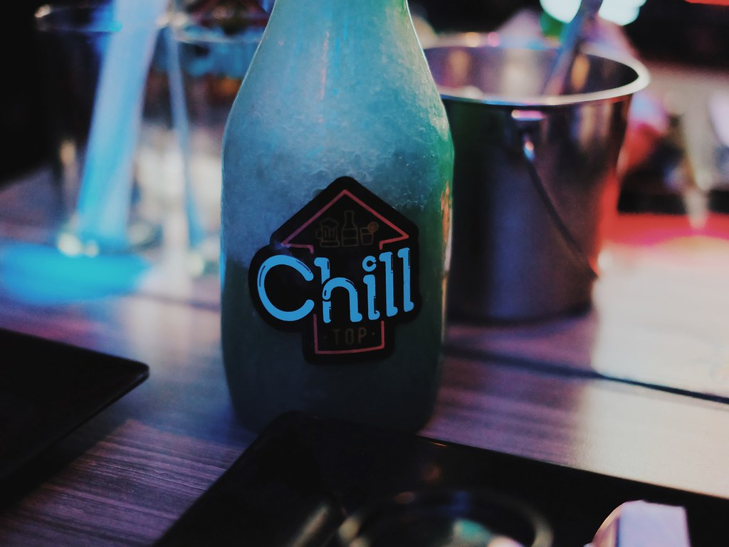 Chill Top Cirque Serviced Residences