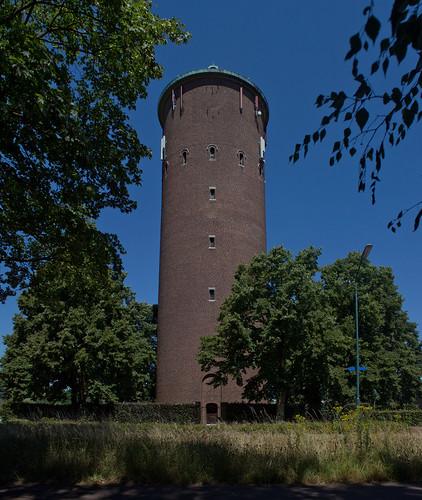 Made - Watertoren