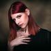 Redhead by Pawel Wietecha