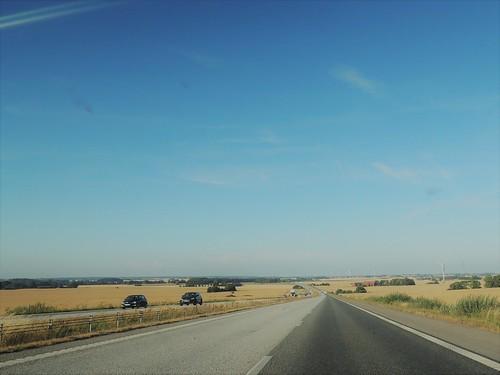 op weg naar huis (2)