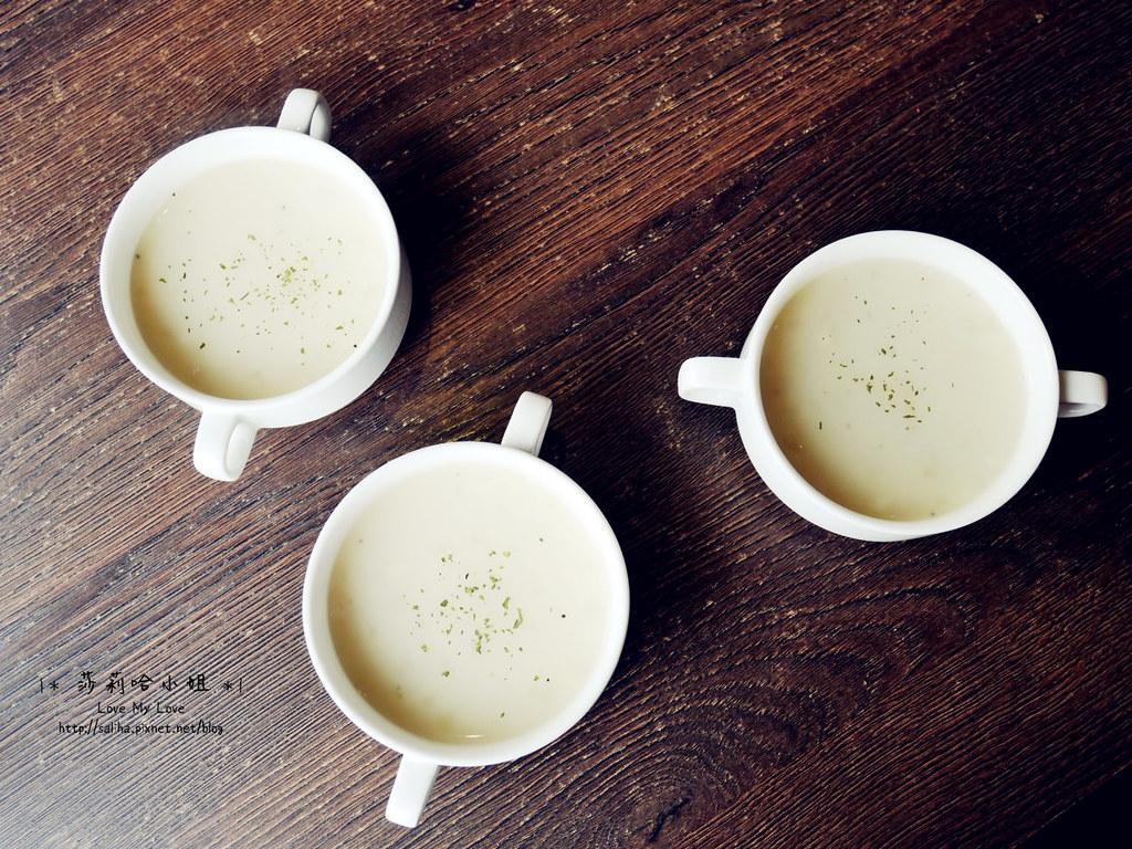 峨眉湖附近景觀餐廳推薦雪之湖咖啡下午茶義大利麵 (8)