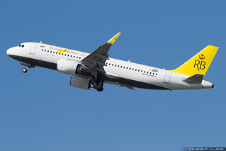 Royal Brunei Airlines Airbus A320-251N cn 8360 F-WWBN // V8-RBC