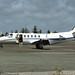 Cessna 550 Citation Bravo G-CGEI Newquay 14-6-18