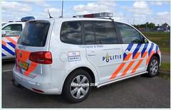 Dutch Touran VOA Spoor & Water.