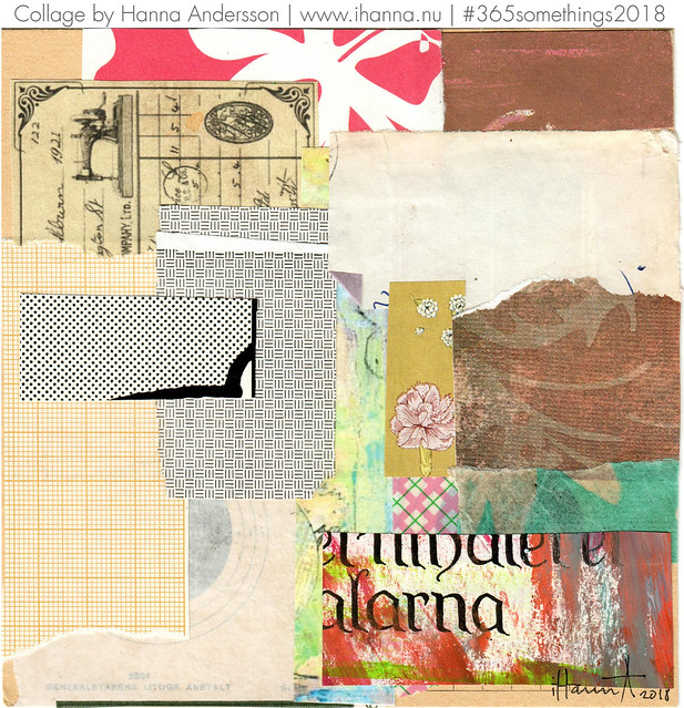 It is a bit backwards - Collage no 145 by iHanna
