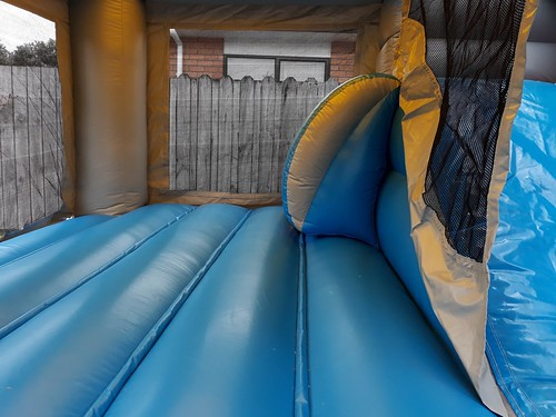 Hire Bouncy Castle Auckland
