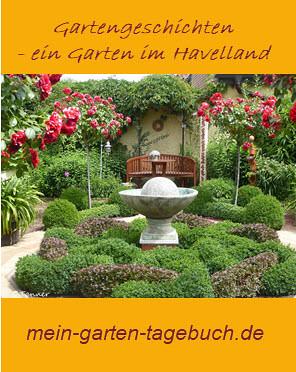 Garten im Havelland