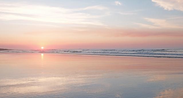 Bamburgh Beach, Fujifilm X-T20, XF10-24mmF4 R OIS