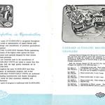 Gramophone Equipment Blua