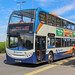 Stagecoach Manchester MX58FUT