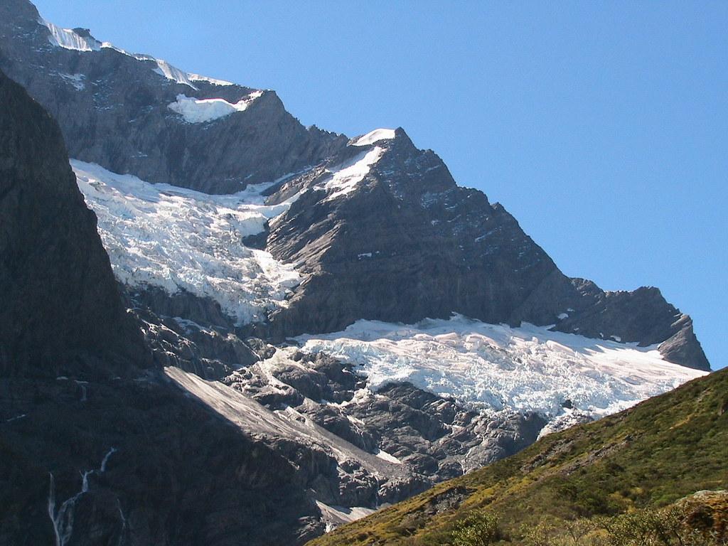 rob roy glacier wanaka 024