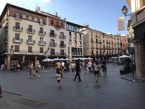 Teruel verano 2018