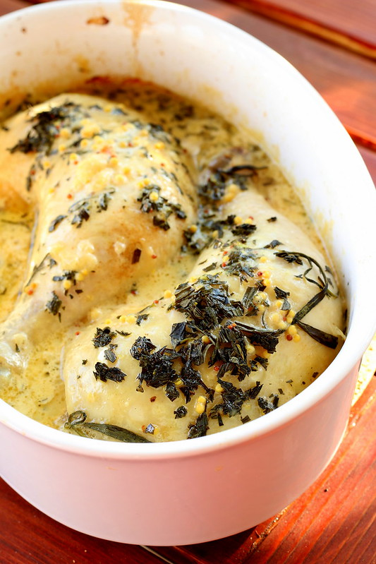 chicken with tarragon2746