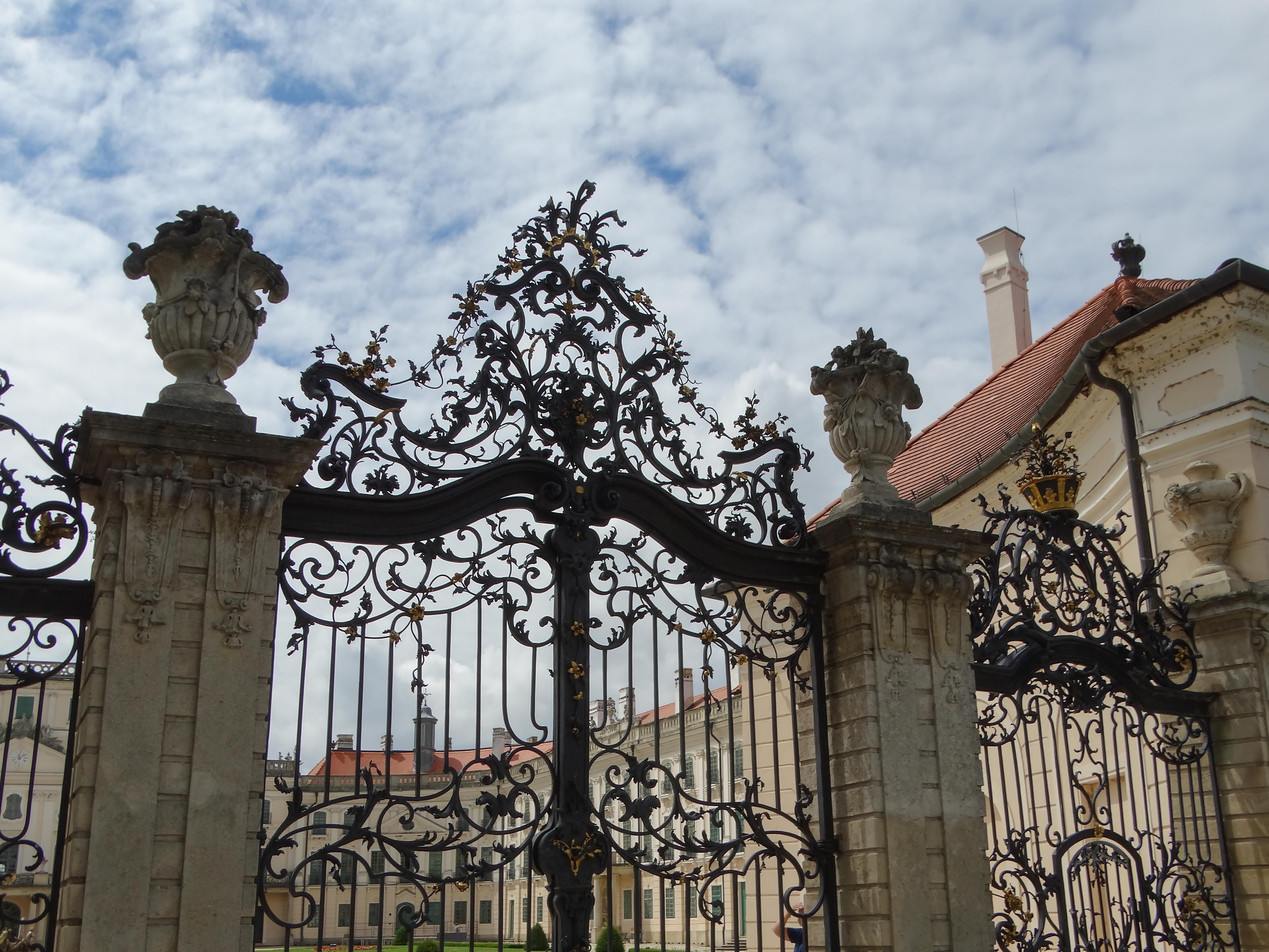 2018.06.25.: Esterházy-kastély