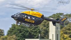 Metropolitan Police Air Support Unit Eurocopter EC145 C-2_