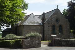 Ecclesmachan Parish Church