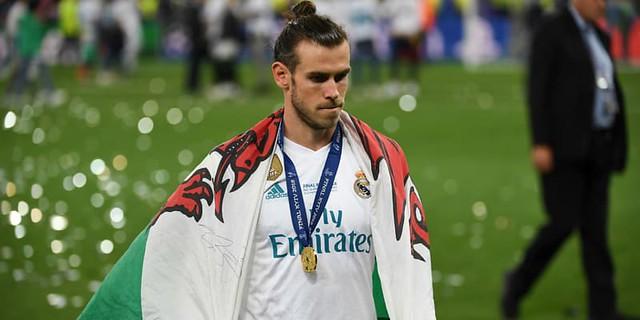 Ryan Giggs Ikut Senang Kalau Gareth Bale Gabung Manchester United