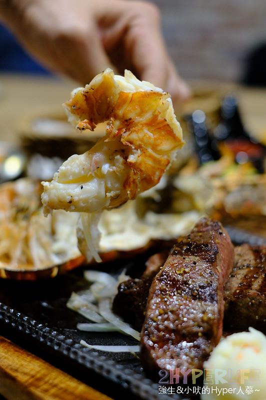 台中吃到飽牛排店,台中炭烤,台中美食,台中黑牛 @強生與小吠的Hyper人蔘~