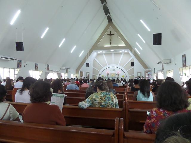 Ipatinga/MG: 13º Encontro Diocesano