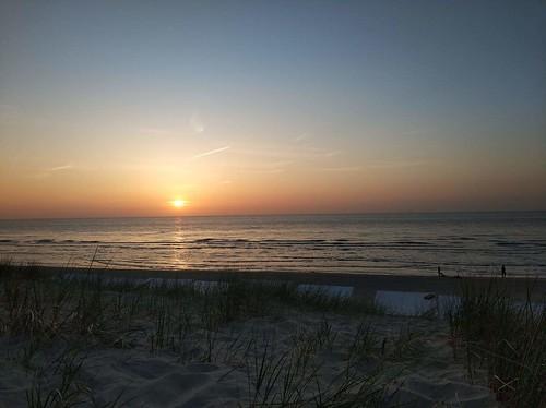 Playas de Flandes