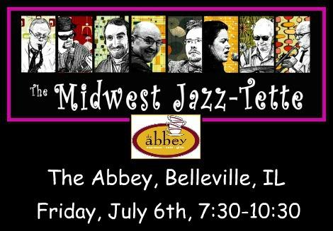 Midwest Jazz-Tette 7-6-18
