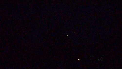 Skagity County UFOs