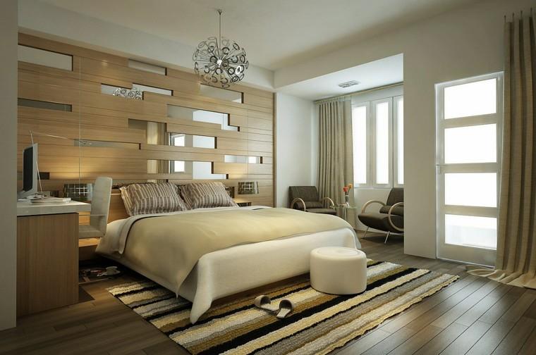 Struttura di legno e più idee per decorare la camera da le ...