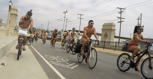 L.A. World Naked Bike Ride 2018 (134339)